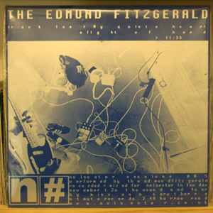 The Edmund Fitzgerald/Bilge Pump - Noisestar Sessions