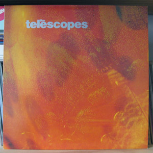 The Telescopes - Celeste