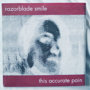 Razorblade Smile - This Accurate Pain