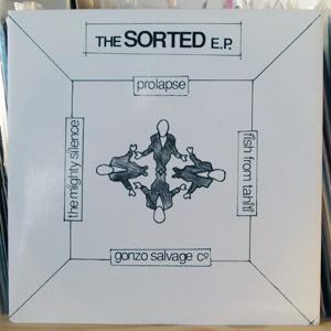The Sorted E.P.