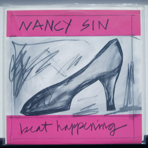 Beat Happening - Nancy Sin