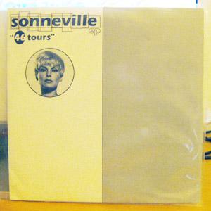 Sonneville - 46 Tours EP