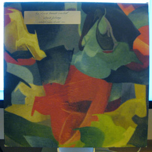 The Olivia Tremor Control - Black Foliage