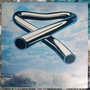 Mike Oldfield - Tubular Bells