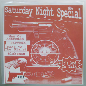 Various - Saturday Night Special