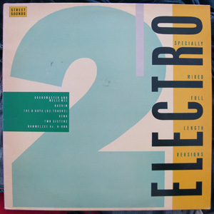 Various - 'Electro 2'