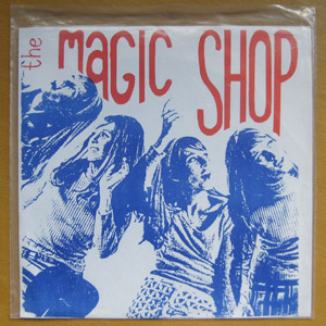 The Magic Shop/The Visitors flexi