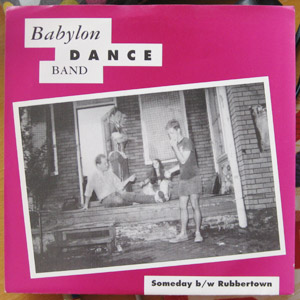 Babylon Dance Band - Someday