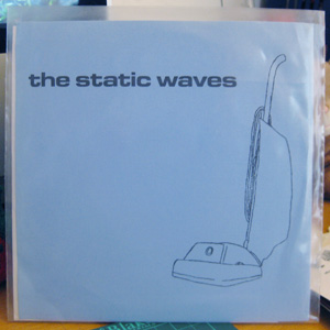 The Static Waves - Wear The Suit