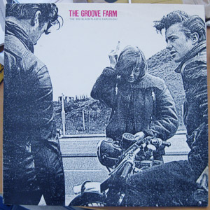 The Groove Farm - The Big Black Plastic Explosion