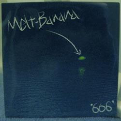 Melt Banana - 666