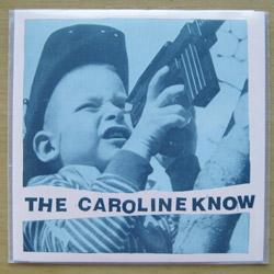 The Caroline Know - Nail