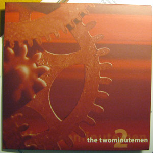 Various - The Twominutemen 2