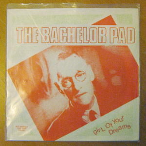 The Bachelor Pad/Baby Lemonade flexi