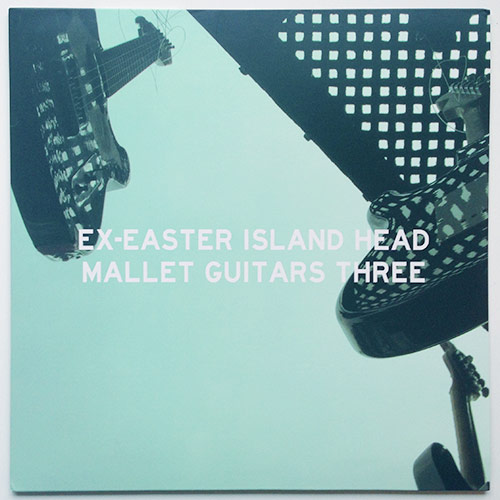 Ex-Easter Island Head - Mallet Guitars Three