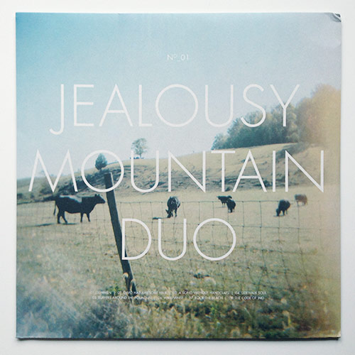 Jealousy Mountain Duo - No_01