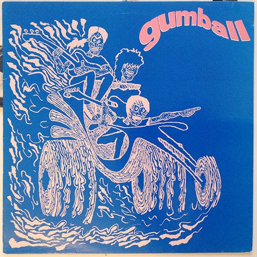Gumball - Light Shines Through