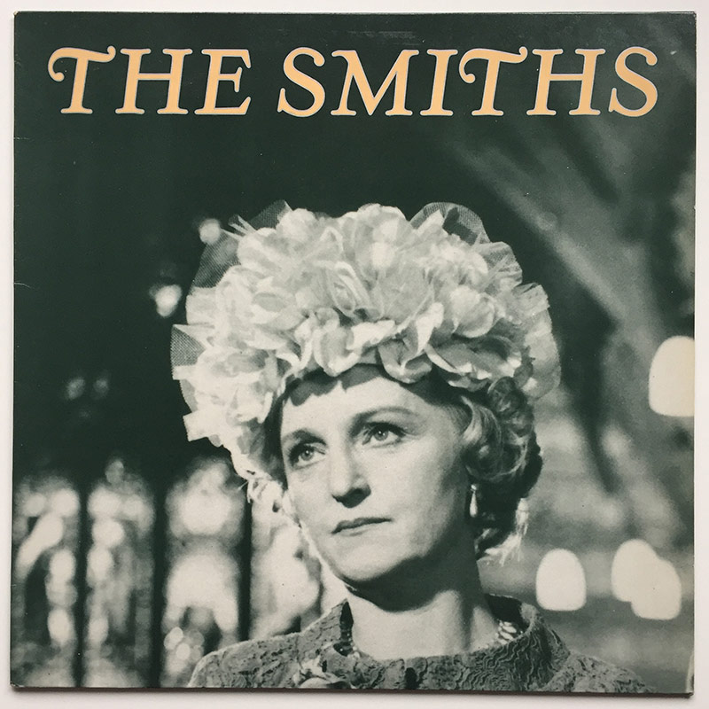 The Smiths – I Started Something I Couldn't Finish